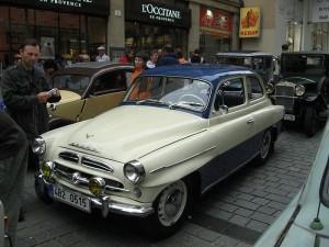 Škoda 445